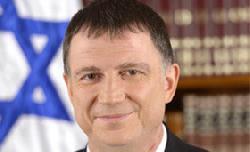 Knessetpr�sident Edelstein zieht Bilanz