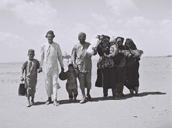 Israel gedachte der Vertreibung der Juden aus den arabischen L�ndern