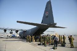Nepal-Hilfe zeigt, wof�r Israel und die Zahal stehen