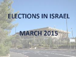 Vor den Wahlen (8): die Kandidatenlisten stehen fest