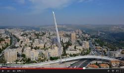 Demo vor UN-Menschenrechtsrat f�r faire Behandlung Israels