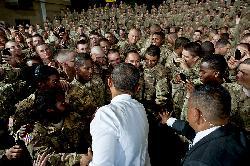 Obama�s Vorgehen gegen den